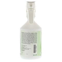 VITICKS Schutz vor M�cken u.Zecken Spr�hflasche 500 Milliliter - Linke Seite
