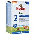 HOLLE Bio S�uglings Folgemilch 2 600 Gramm
