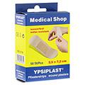 PFLASTERSTRIPS Ypsiplast wasserf.2,5x7,2 cm