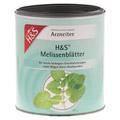 H&S Melissenblätter (loser Tee) 50 Gramm