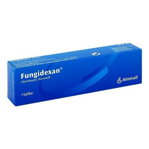Fungidexan 20 Gramm N1