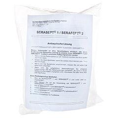 SERASEPT 1 Lösung 250 Milliliter - Rückseite