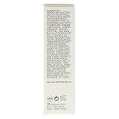 HYDRACOLOR Lippenpflege 18 farblos Faltschachtel 1 Stück - Rückseite