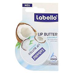 LABELLO Lip Butter coconut Balsam 17 Gramm
