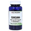 CURCUMA 200 mg Kapseln