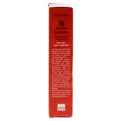 ROTER GINSENG 400 mg 8% von Terra Mundo Kapseln 40 St�ck - Linke Seite