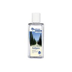 SPITZNER Saunaaufguss Cypresse Rosmar.Wellness 190 Milliliter