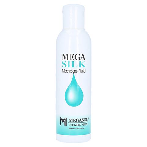 MEGA SILK Massage-Fluid 500 Milliliter