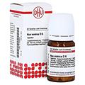 NUX VOMICA D 6 Tabletten 80 St�ck N1
