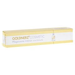 GOLDNERZ Pflegecreme intensiv ohne Duftstoff 50 Gramm