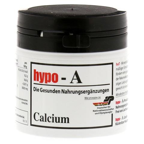 HYPO A Calcium Kapseln 100 St�ck