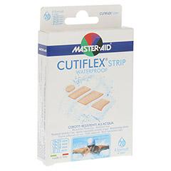 CUTIFLEX Folien-Pfl.-Strips 4 Formate Master Aid 20 Stück
