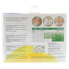 MEDELA Schwangerschafts- u.Still-BH S weiß 1 Stück - Rückseite