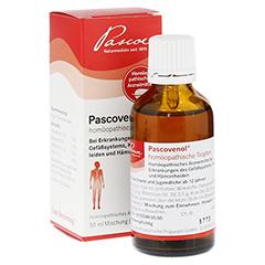 PASCOVENOL Homöopathische Tropfen 50 Milliliter N1