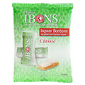 IBONS Classic Ingwerkaubonbons Orig.Btl.m.Euroloch