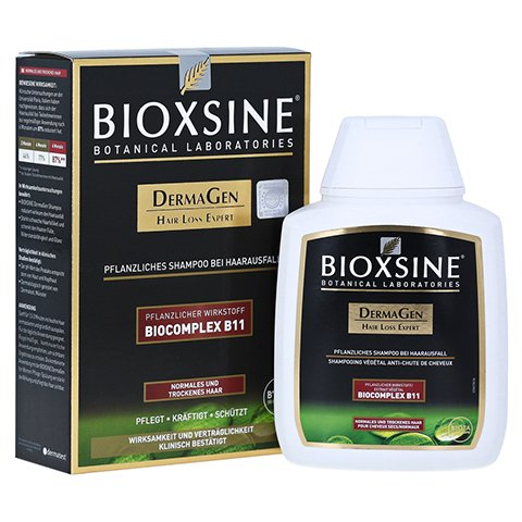 BIOXSINE for Women Shampoo 300 Milliliter