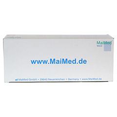 MAINASAL flex Nasenverband unsteril 20 St�ck - Vorderseite