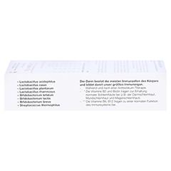 DARMFLORA plus select Kapseln 40 Stück - Linke Seite