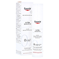 EUCERIN SEH UltraSensitive Reinigungslotion 100 Milliliter