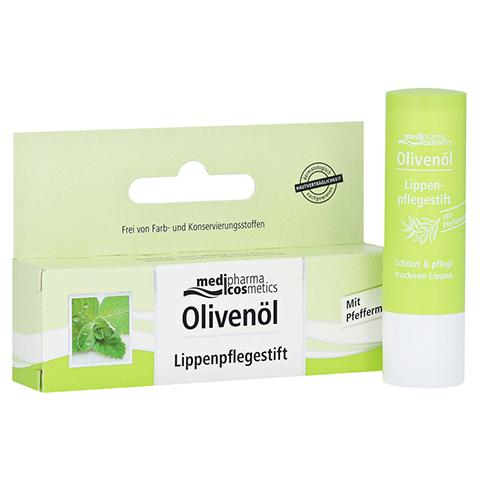 OLIVEN�L Lippenpflegestift 4.8 Gramm