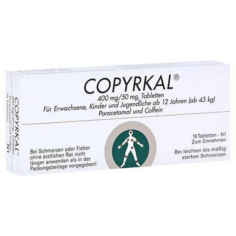 COPYRKAL 10 St�ck N1