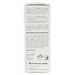 SAGELLA hydramed Intimwaschlotion 100 Milliliter - Rechte Seite