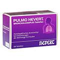PULMO HEVERT Bronchialcomplex Tabletten 100 St�ck N1