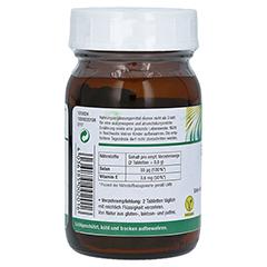 SPIRUSELEN Selen Spirulina Nahrungserg. Tabletten 250 St�ck - Rechte Seite