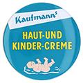 KAUFMANNS Haut u. Kindercreme 250 Milliliter