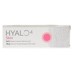 HYALO4 Skin Gel 30 Gramm - Vorderseite