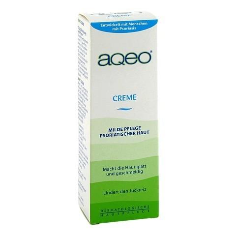 AQEO Creme 75 Milliliter