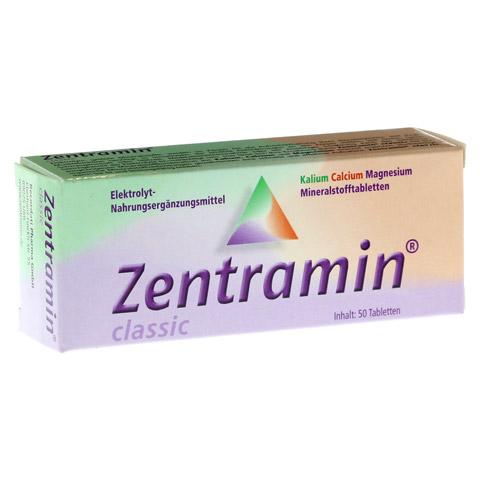 ZENTRAMIN classic Tabletten 50 Stück