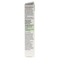TAXOFIT Jod Depot Tabletten 60 Stück - Rechte Seite