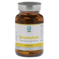 BROMELAIN 500 mg Kapseln 60 Stück