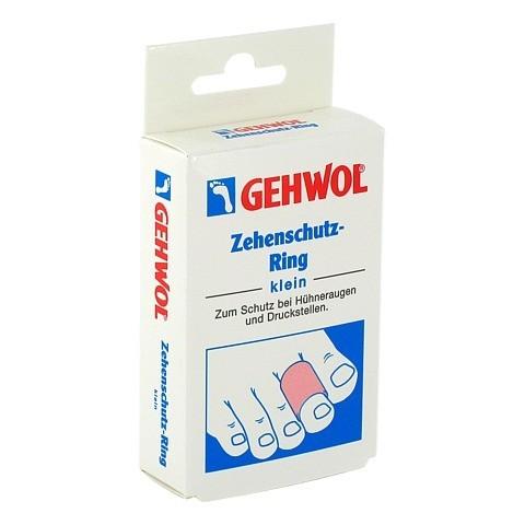 GEHWOL Zehenschutzring Gr.1 2 Stück