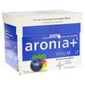ARONIA+ VITAL M Monatspackung Trinkampullen 30x25 Milliliter