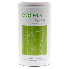EBBES Figur Diät Drink Pulver 500 Gramm - Vorderseite