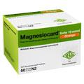 MAGNESIOCARD forte 10 mmol Orange Plv.z.H.e.L.z.E. 50 St�ck N2
