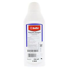 BOLFO Flohschutz Shampoo 1,1 mg/ml f.Hunde 250 Milliliter - Rückseite