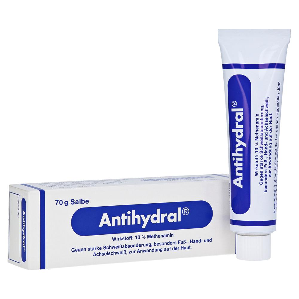 antihydral salbe 70 gramm n1 online bestellen medpex. Black Bedroom Furniture Sets. Home Design Ideas