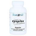 EYEPLEX Nahrungserg�nzungsmittel Kapseln