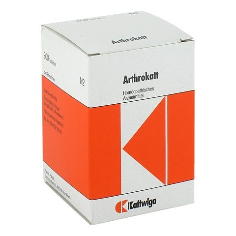 ARTHROKATT Tabletten 200 St�ck