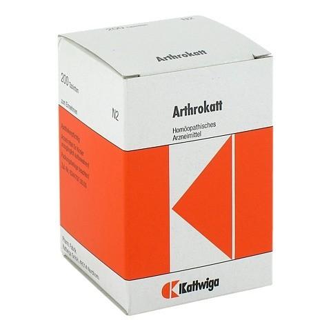 ARTHROKATT Tabletten 200 Stück