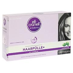 ELL-CRANELL Haarfülle+ für Frauen Kapseln 60 Stück