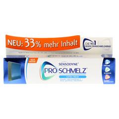 SENSODYNE ProSchmelz extra fresh Zahnpasta 100 Milliliter - Vorderseite