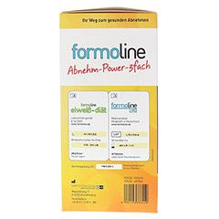 FORMOLINE Abnehm-Power-3fach L112+Eiwei�di�t+Buch 1 St�ck - Linke Seite