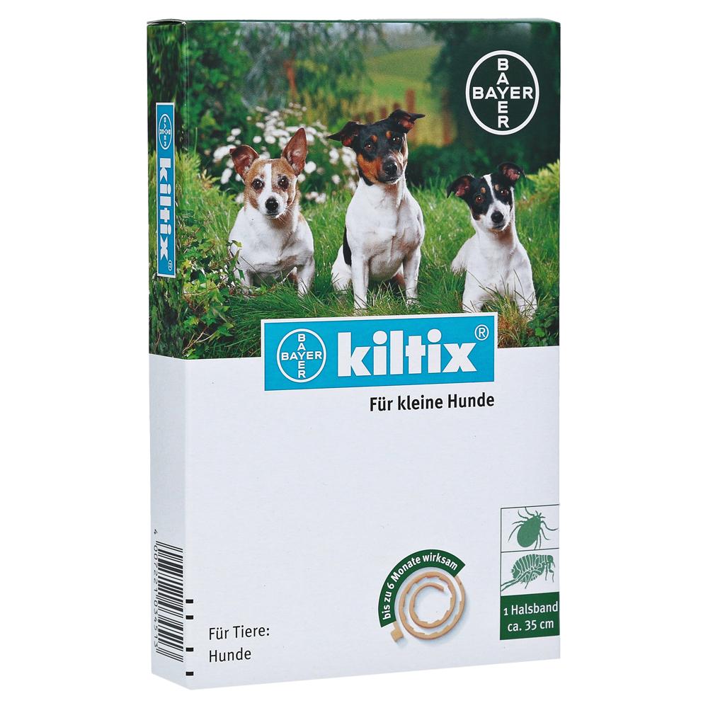 kiltix halsband kleine hunde 1 st ck. Black Bedroom Furniture Sets. Home Design Ideas