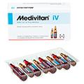 MEDIVITAN iV Injektionsl�sung in Amp.-Paare 8 St�ck N2