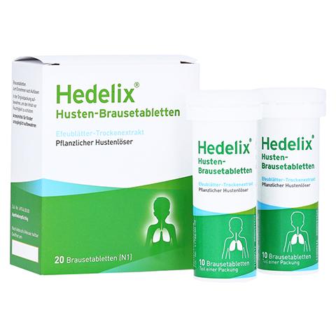 Hedelix Husten 20 St�ck N1