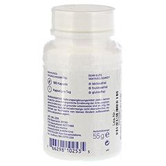 PURE ENCAPSULATIONS Zink 30 Zinkpicolinat Kapseln 180 Stück - Linke Seite